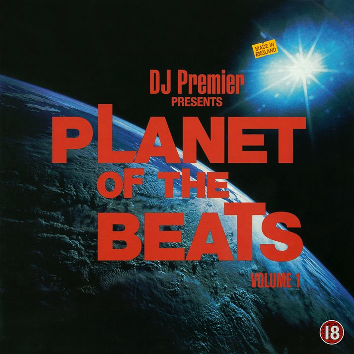 planet of the beats 1